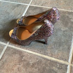 Candie's Shoes - Candies glamour heels size 8